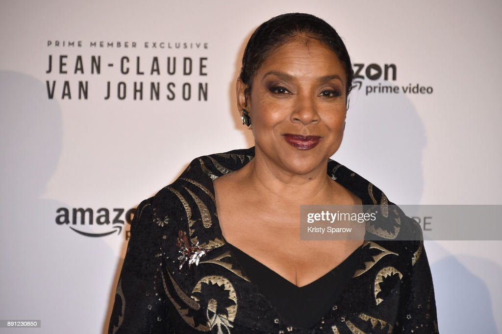 Amazon Tv Series 'Jean Claude Van Johnson' Paris Premiere At Le Grand Rex