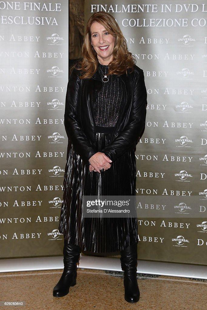 'Downton Abbey' Photocall In Milan : Nachrichtenfoto