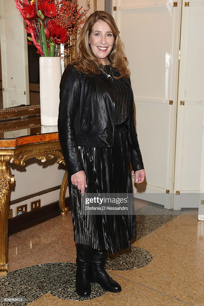 'Downton Abbey' Photocall In Milan : News Photo