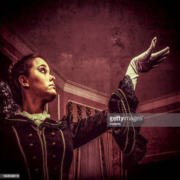 actress - amateur theater stock pictures, royalty-free photos & images