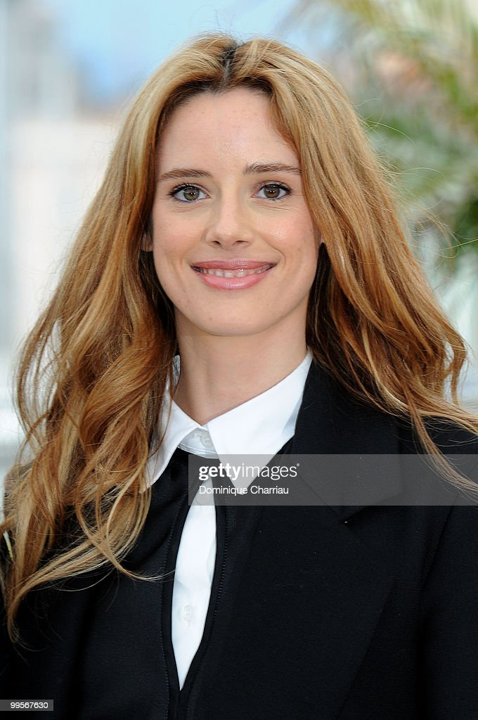63rd Annual Cannes Film Festival - Homage to Spanish Cinema Photo Call