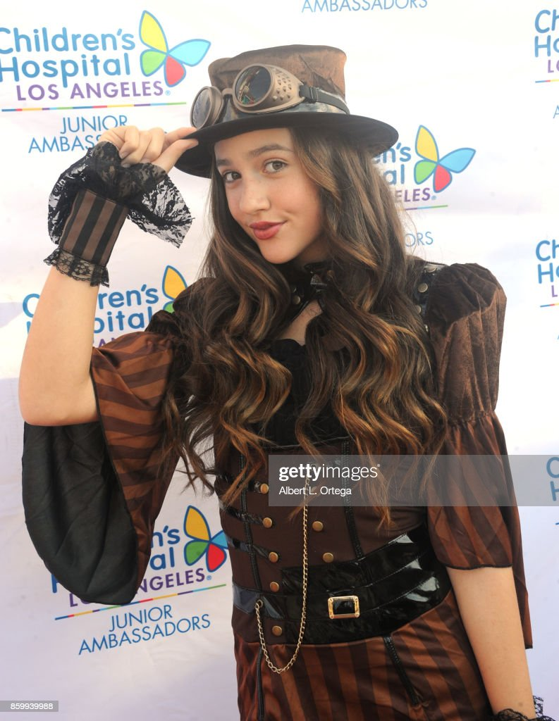 Actress Pilot Paisley Rose Attends The 2nd Annual Action Jax Movie News Photo Getty Images
