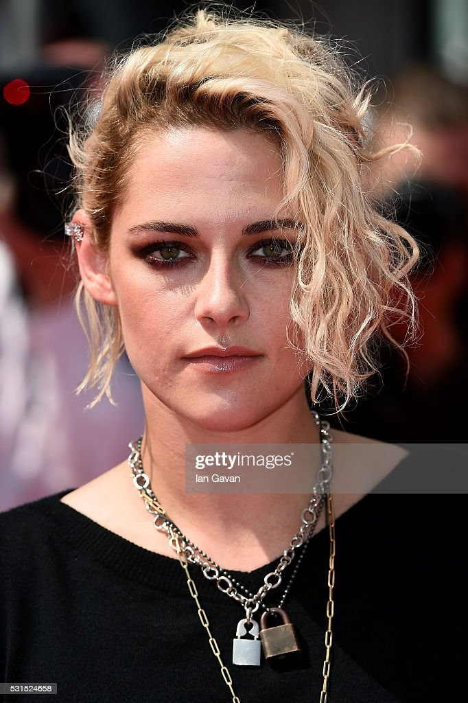 """American Honey""  - Red Carpet Arrivals - The 69th Annual Cannes Film Festival"