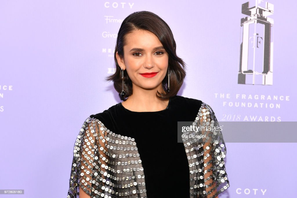 2018 Fragrance Foundation Awards