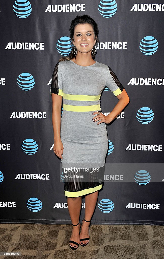 AT&T Audience Network TCA Event At The Beverly Hilton : News Photo