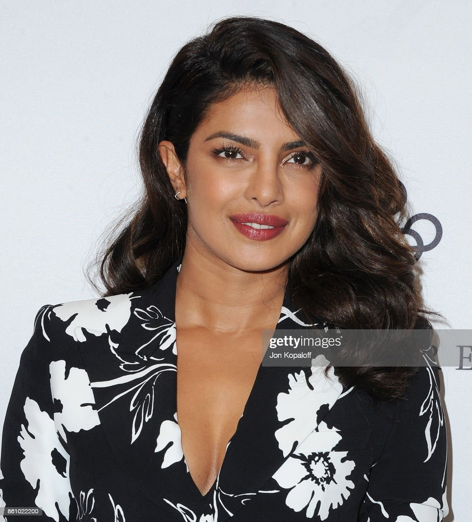 Priyanka Chopra Pictures and Photos