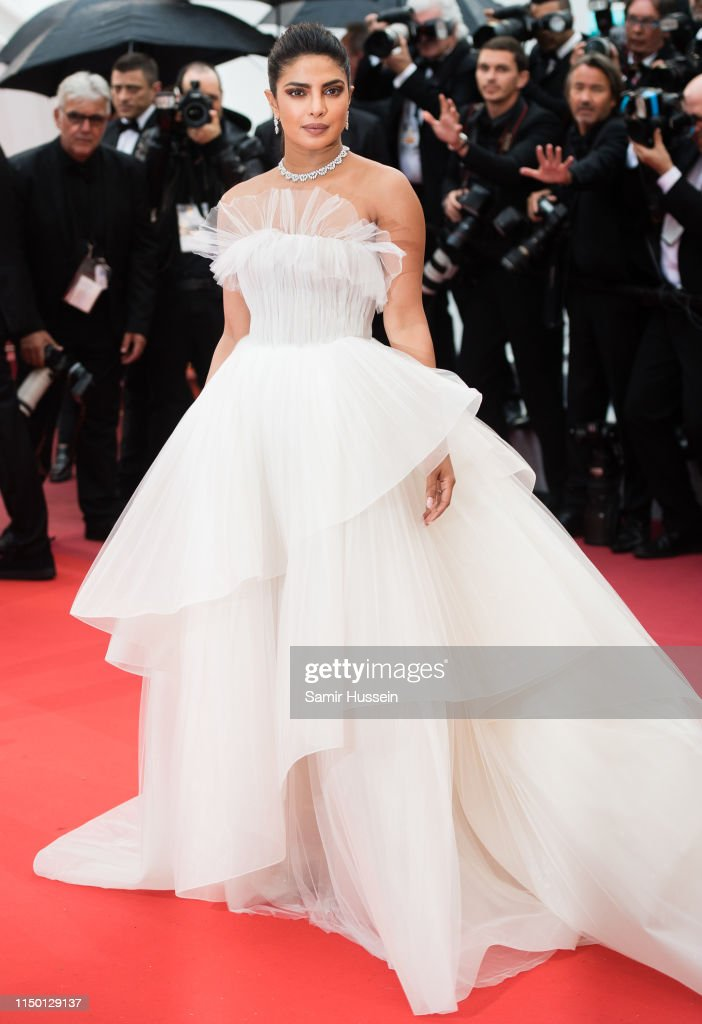"""Les Plus Belles Annees D'Une Vie"" Red Carpet - The 72nd Annual Cannes Film Festival : News Photo"