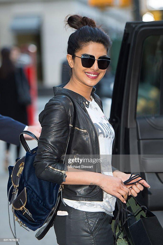 Priyanka Chopra Pictures and Photos