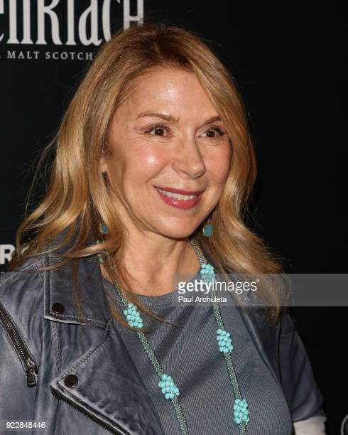 Actress / Producer Jacqueline Murphy attends TheWrap's 2018 'Women Whiskey And Wisdom' event celebrating women Oscar nominees at Teddy's at The...