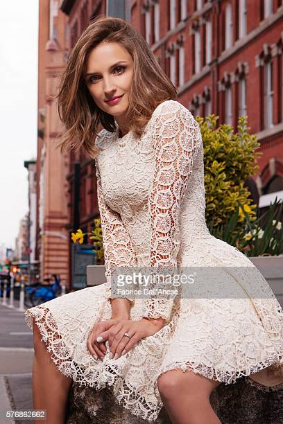 Actress Rachael Leigh Cook is photographed for Vanity Faircom on April 19 2016 in New York City