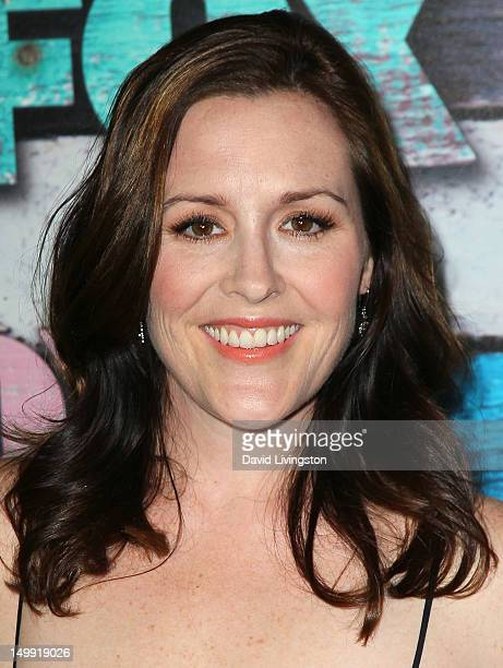 Actress Rachael MacFarlane attends the FOX All-Star Party on July 23, 2012 in West Hollywood, California.