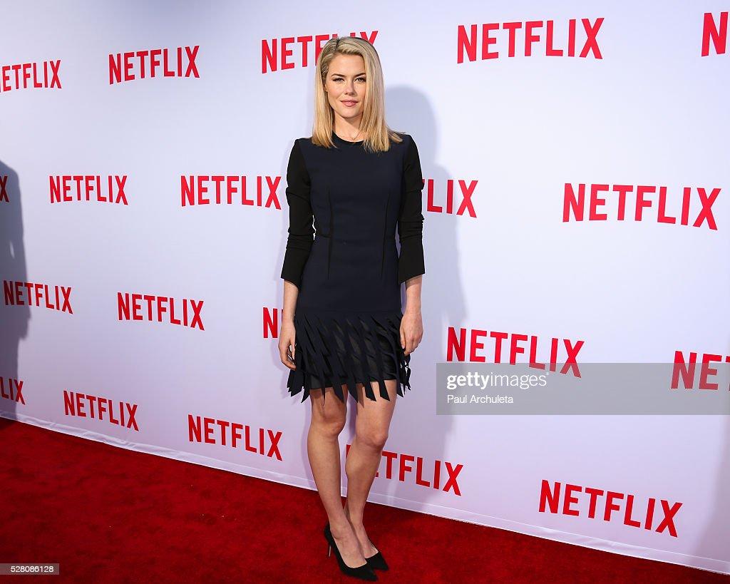 "Netflix Original Series' ""Marvel's Jessica Jones"" FYC Screening And Q&A"