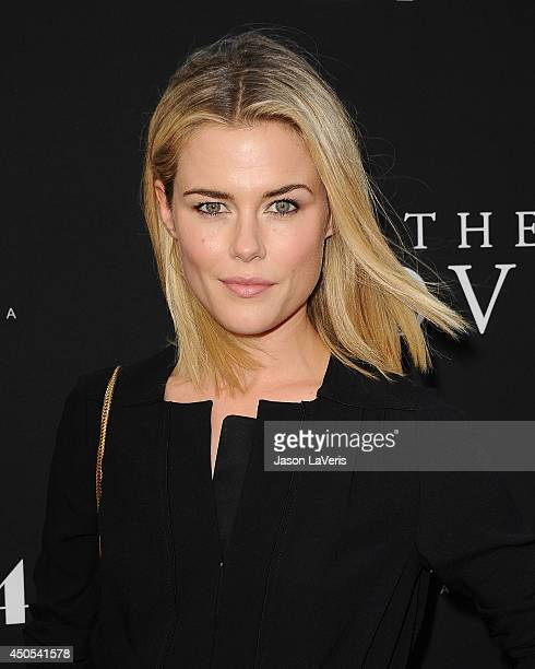 Actress Rachael Taylor attends the premiere of 'The Rover' at Regency Bruin Theatre on June 12 2014 in Los Angeles California