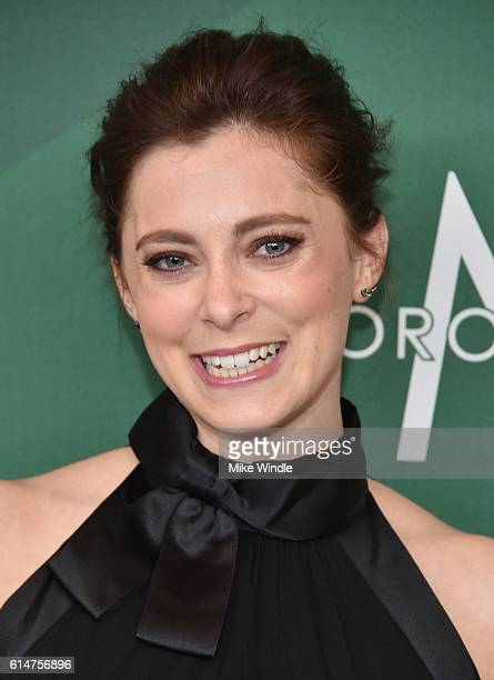 Actress Rachel Bloom attends Variety's Power of Women Luncheon 2016 at the Beverly Wilshire Four Seasons Hotel on October 14 2016 in Beverly Hills...