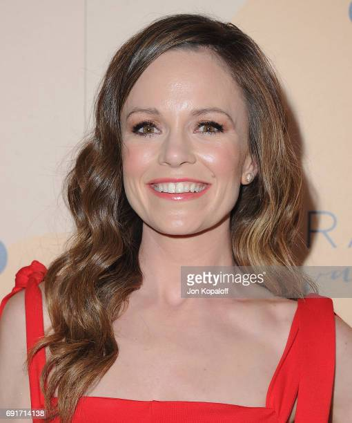 Actress Rachel Boston arrives at the 14th Annual Inspiration Awards at The Beverly Hilton Hotel on June 2, 2017 in Beverly Hills, California.