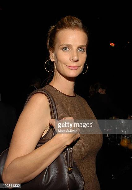 Actress Rachel Griffiths attends the Charity Auction Gala to benefit UNICEF hosted by Montblanc at the Beverly Wilshire Four Seasons Hotel on...