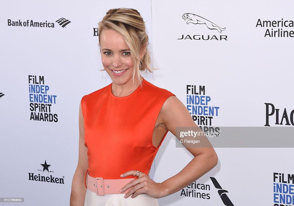 2016 Film Independent Spirit Awards - Arrivals : News Photo