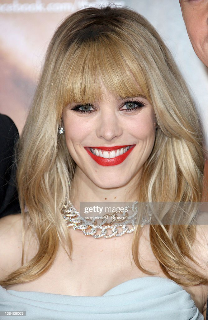 "Premiere Of Sony Pictures' ""The Vow"" - Arrivals : News Photo"