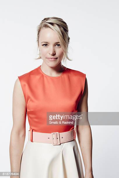 Actress Rachel McAdams poses for a portrait at the 2016 Film Independent Spirit Awards on February 27 2016 in Santa Monica California