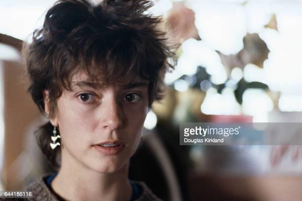 Actress Rachel Ward