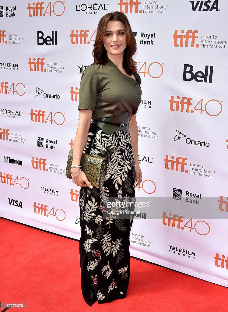 "2015 Toronto International Film Festival - ""The Lobster"" Premiere - Red Carpet"