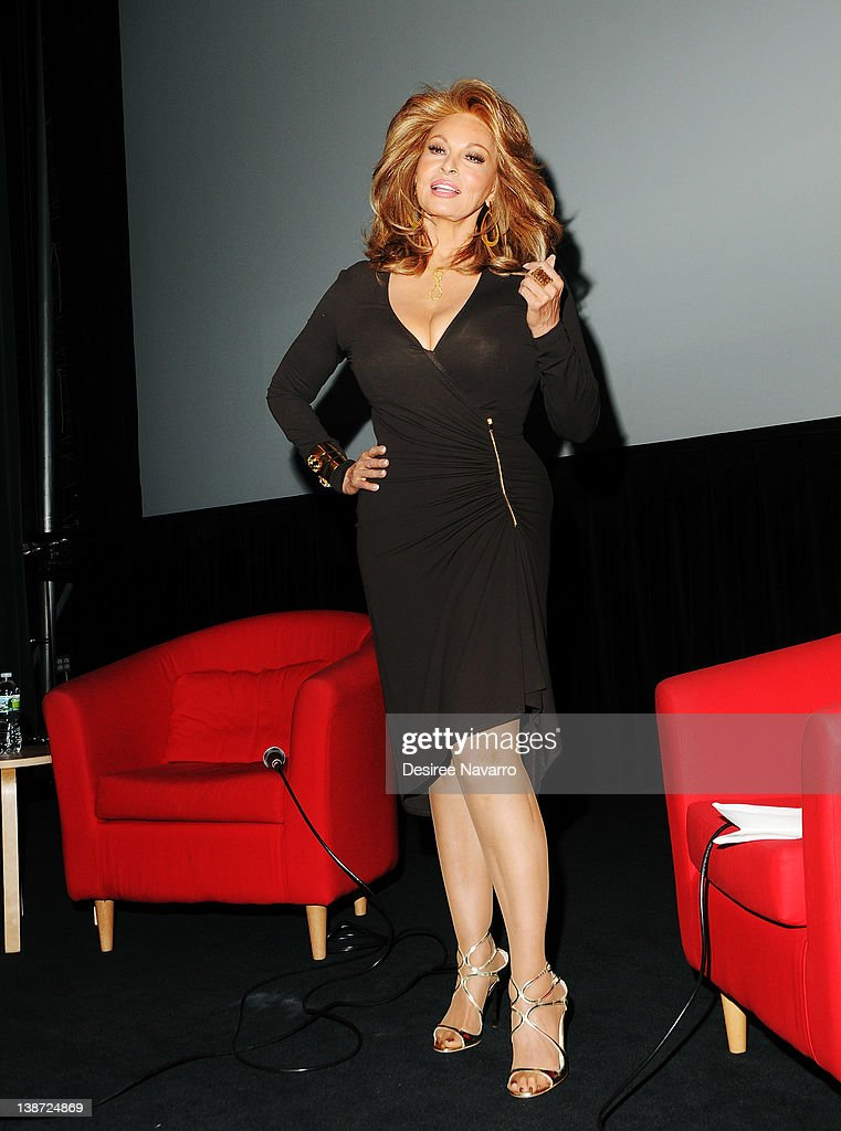"""Myra Breckinridge"" Special Screening : News Photo"