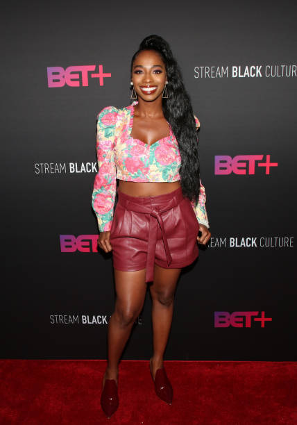 CA: BET+ Launch Party