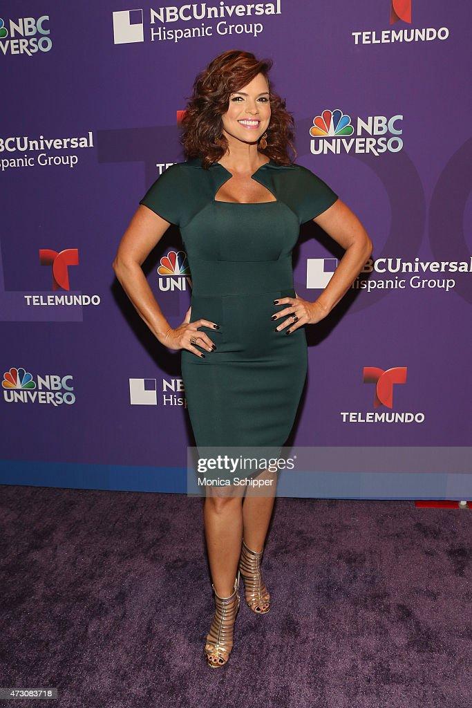 2015 Telemundo And NBC Universo Upfront