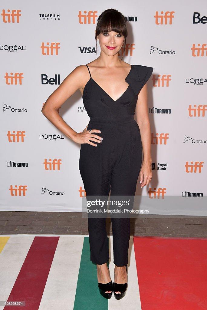 "2016 Toronto International Film Festival - ""Black Mirror"" Premiere"