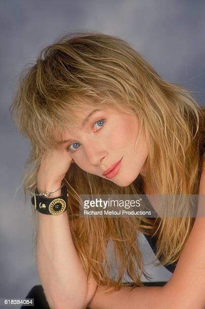 Actress Rebecca De Mornay