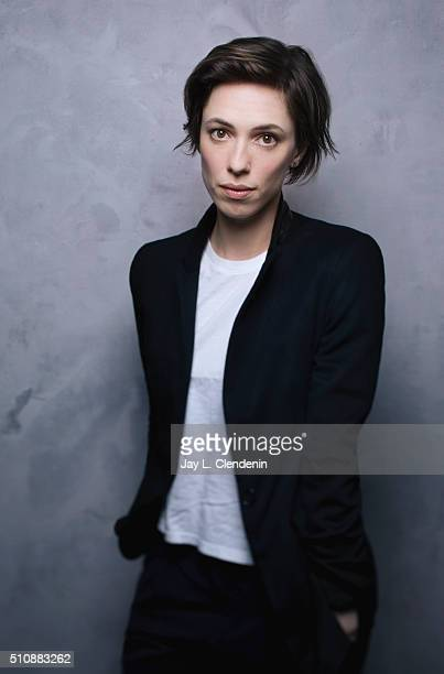 Actress Rebecca Hall from the film' Christine' poses for a portrait at the 2016 Sundance Film Festival on January 25 2016 in Park City Utah CREDIT...