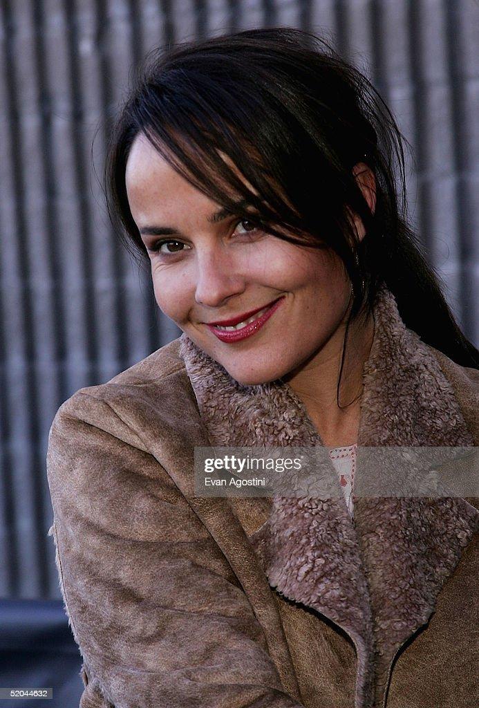 Rebecca Rigg