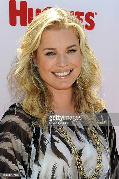 Rebecca Romijn Stock Photos And Pictures Getty Images