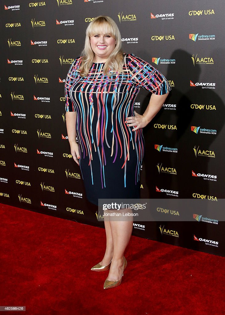 161aafe0b0d 2015 G Day USA Gala Featuring The AACTA International Awards Presented By  QANTAS   News