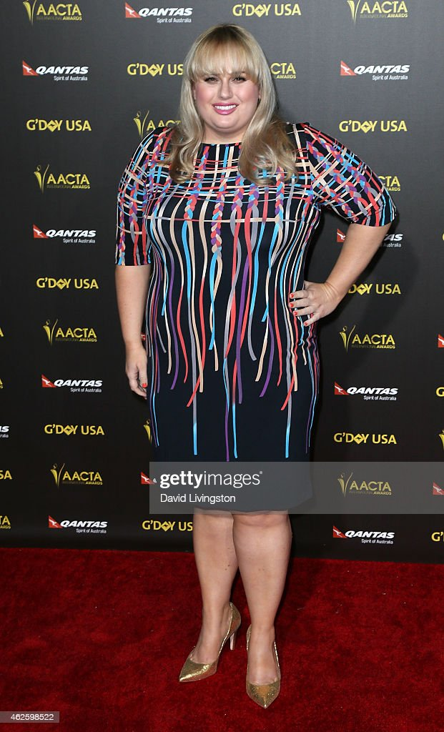 a460f2aa781 2015 G Day USA Gala Featuring The AACTA International Awards Presented By  QANTAS - Arrivals