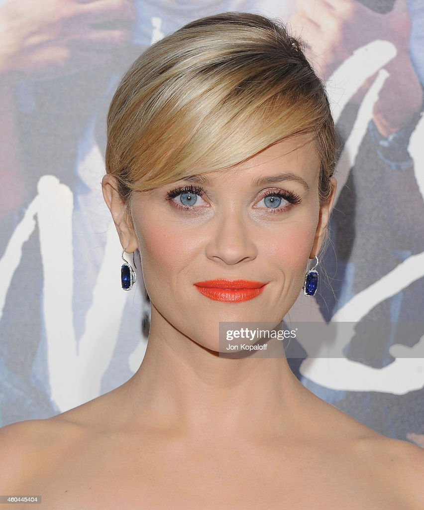 """Wild"" - Los Angeles Premiere : News Photo"