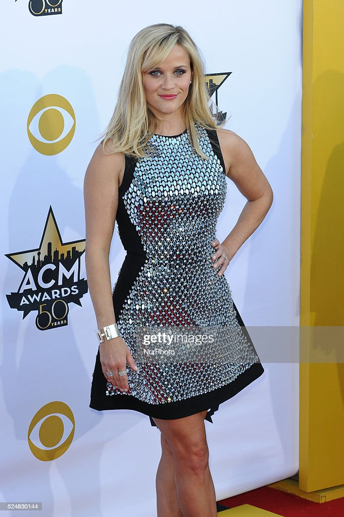 50th Academy Of Country Music Awards : News Photo