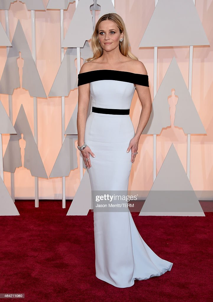 87th Annual Academy Awards - Arrivals : ニュース写真