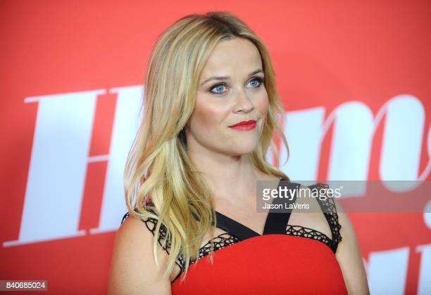 Actress Reese Witherspoon attends the premiere of 'Home Again' at Directors Guild of America on August 29 2017 in Los Angeles California