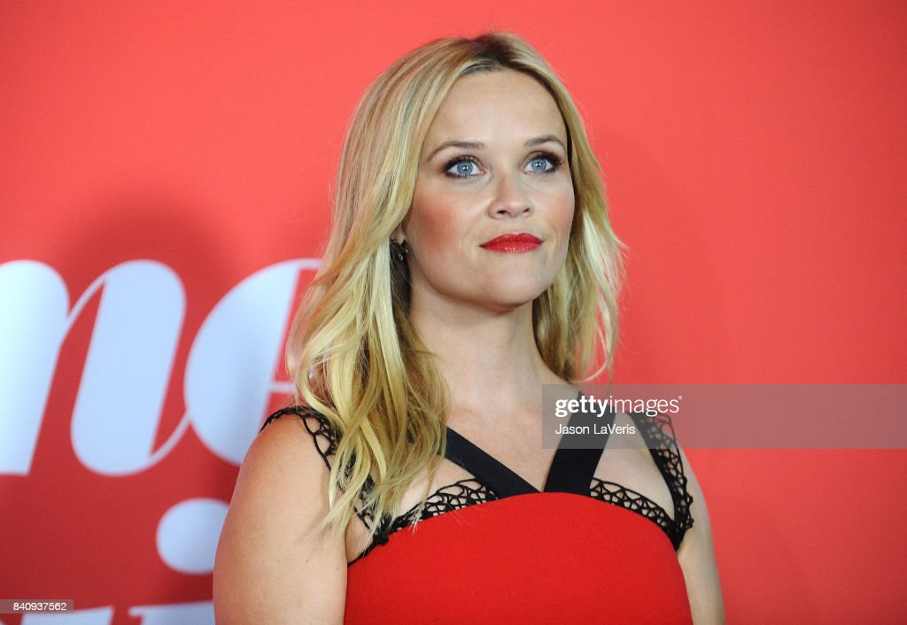 """Premiere Of Open Road Films' """"Home Again"""" - Arrivals : News Photo"""