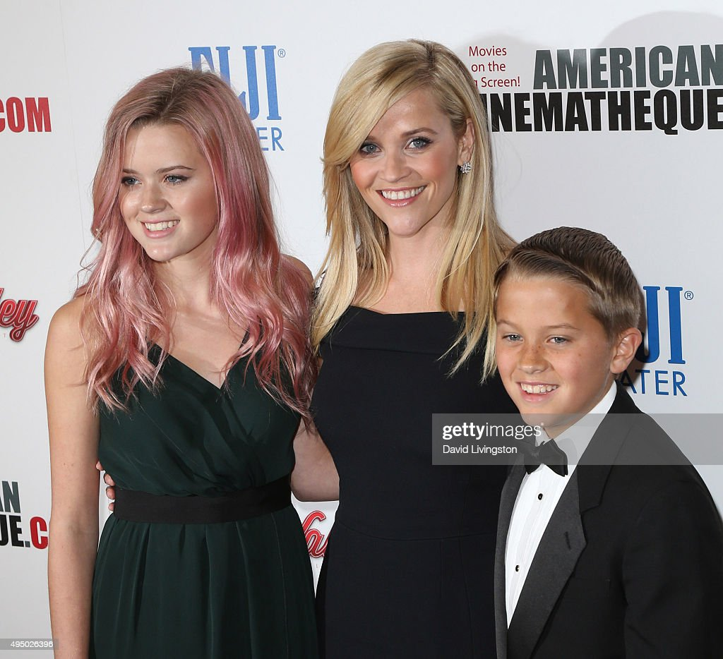 29th American Cinematheque Award Honoring Reese Witherspoon - Arrivals