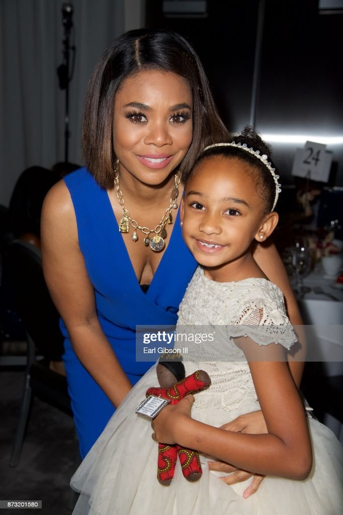 11th Annual Just Like My Child Foundation Gala - Arrivals