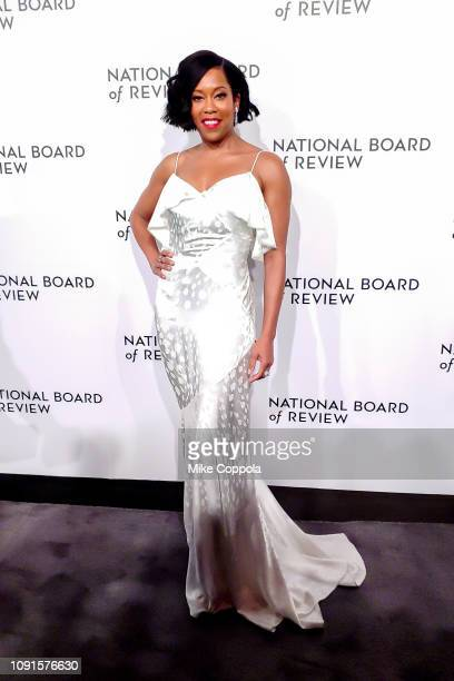 Actress Regina King attends the 2019 National Board Of Review Gala at Cipriani 42nd Street on January 08 2019 in New York City