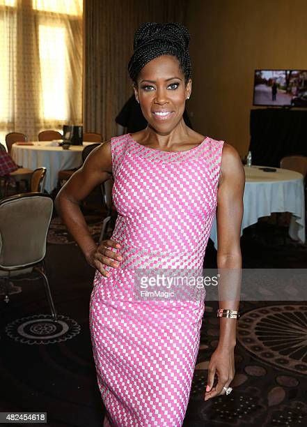 Actress Regina King attends the HBO portion of the 2015 Summer TCA Tour at The Beverly Hilton Hotel on July 30, 2015 in Beverly Hills, California.