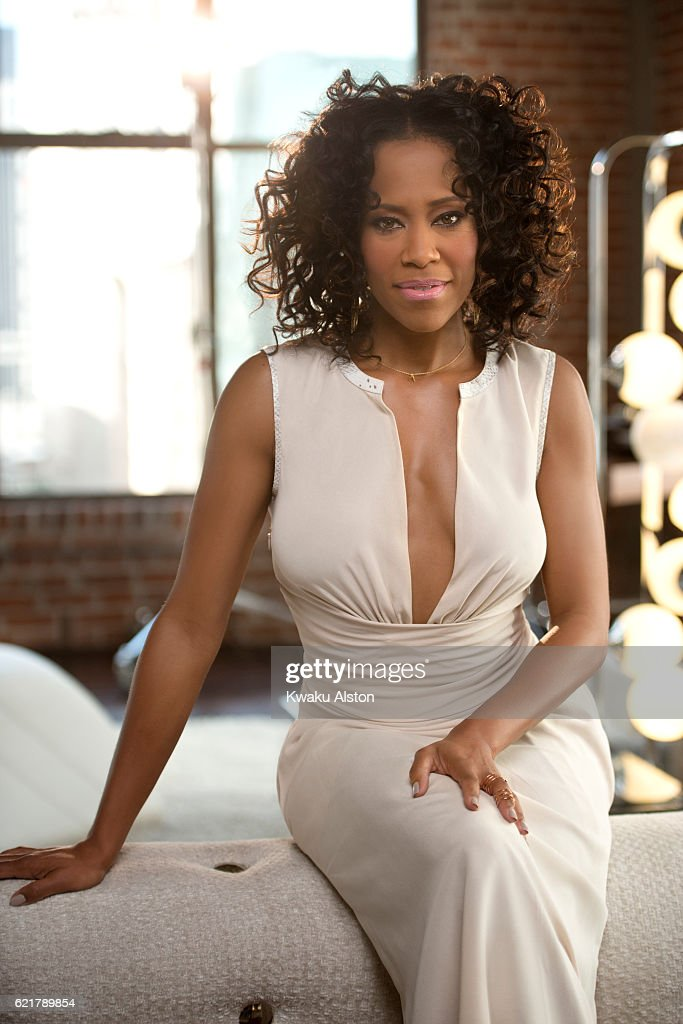 Actress Regina King is photographed for Essence Magazine on December 17, 2014 in Los Angeles, California.
