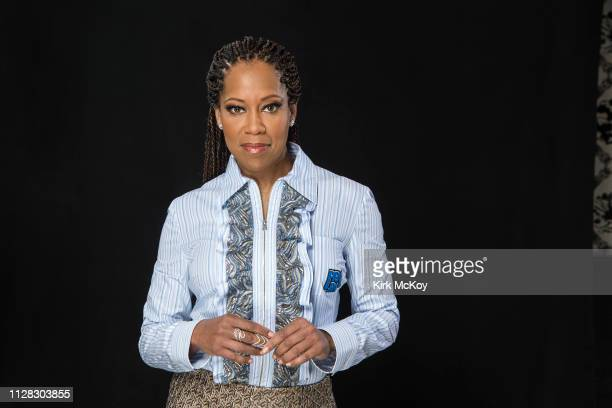 CA: Regina King, Los Angeles Times, February 12, 2019