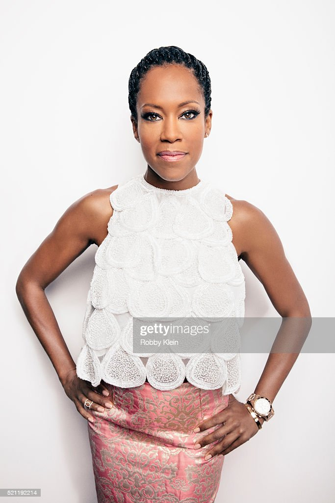 Regina King, The Wrap, September 22, 2015