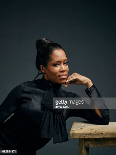 Actress Regina King is photographed for Variety on April 2 in Los Angeles California