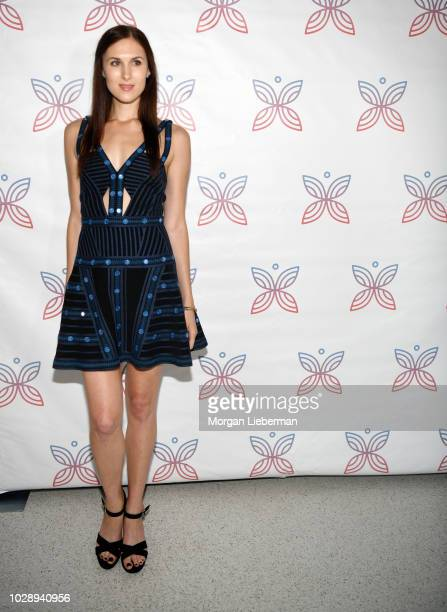 Actress Reid Cox arrives at Project Heal's 4th Annual Gala at Private Residence on September 7 2018 in West Hollywood California
