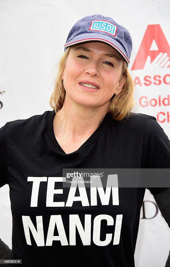 Nanci Ryder's 'Team Nanci' At The 13th Annual LA County Walk To Defeat ALS : News Photo